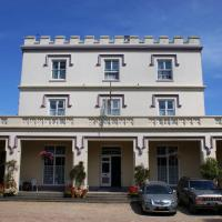 Grange Lodge Hotel, hotel in Saint Peter Port