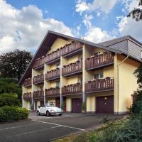 Hotel Münster, hotel in Emmelshausen