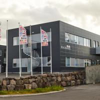 Hótel Heiðmörk, hótel í Reykjavík