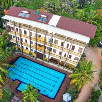 Olanro Negombo, hotel in Negombo