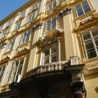 Pertschy Palais Hotel, hotel i Wien