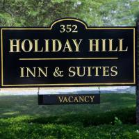 Holiday Hill Inn & Suites, hotel in Dennis Port