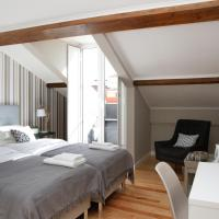 Flores Guest House, hotel in Principe Real, Lisbon