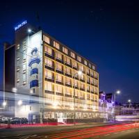 Badhotel Scheveningen, hotel in Scheveningen
