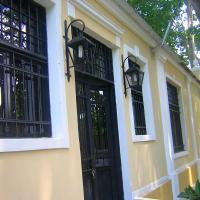 Casa Villa del Totoral