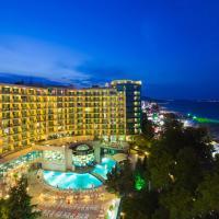 Marina Grand Beach Hotel - All Inclusive, отель в Золотых Песках