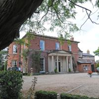 Old Rectory, hotel in Wem