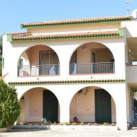 Appartamento Santangelo, hotel a Porto Palo