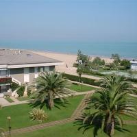 Residence Leonardo, hotell i Silvi Marina