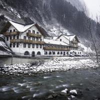 Gasthof Zillertal, hotel in Mayrhofen