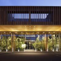 Барвиха Отель и Спа - The Leading Hotels of the World, отель в Барвихе