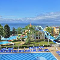 Sol Nessebar Mare Resort & Aquapark - All inclusive