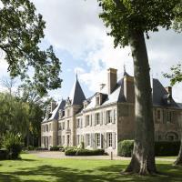 Château de Planchevienne, hotel in Magny-Cours
