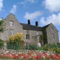 Stanshope Hall