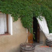Casa rural de la Abuela, hotel em Cadreita