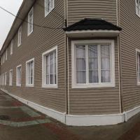Hotel Mercurio, hotel in Punta Arenas