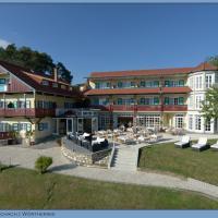 Lust und Laune Hotel am Wörthersee, Hotel in Pörtschach am Wörthersee