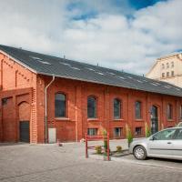 CTKiR Browar Probus, hotel in Oława