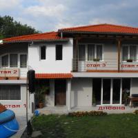 Guest House Bojana, hotel in Troyan