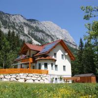 Ferienwohnung Radmer, hotel in Radmer an der Hasel