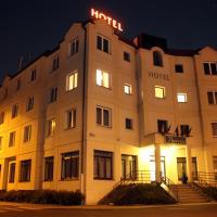 Hotel Theresia, Hotel in Kolín