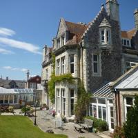 Purbeck House Hotel & Louisa Lodge, hotel in Swanage
