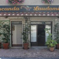 Locanda Laudomia, hotell i Manciano