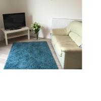 One Helena Road Serviced Apartments, hotel in Portsmouth