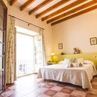 La Casa de Las Titas, отель в городе Велес-Малага