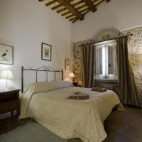 Residence Erice Pietre Antiche & rooms, hotel a Erice