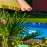 Guest House Livadeto, hotel in Troyan