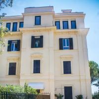Il Giardino, hotel in Tivoli