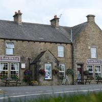 The Belted Will Inn, hotel in Farlam