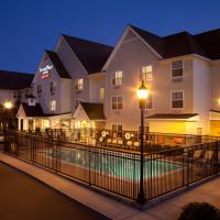 TownePlace Suites Medford, hotel in Medford