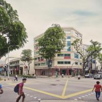 Tai Hoe Hotel (SG Clean, Staycation Approved)