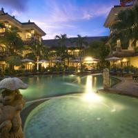 Parigata Resorts and Spa, hotel in Sanur