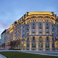 Excelsior Hotel Gallia - Luxury Collection Hotel, hotel a Milano