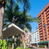 Hotel Obelisco, hotel in Cali