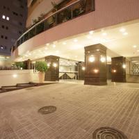 Hotel Confiance Batel, hotel in Batel, Curitiba