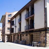 Apartamentos Ubaga, hotel en Ezcaray