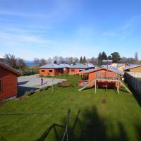 Antea Cabañas, Apart & Habitaciones, hotel en Llanquihue