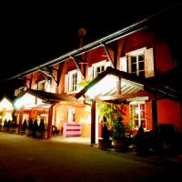Auberge De Maison Rouge, hotel in Vétraz-Monthoux