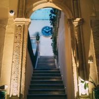 La Dépendance Hotel, hotel a Noto