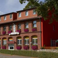 Hotel Park Eckersbach, Hotel in Zwickau