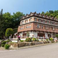 Hotel Ricordo Du Parc, hotell i Tabiano