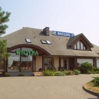 Willa Wiosna, hotel in Września