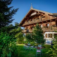 Landhaus Christl am See, Hotel in Bad Wiessee