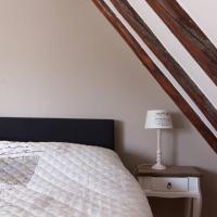 Bed & Breakfast De Stolp, hotel in Zuidoostbeemster