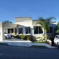Hosteria Arenas, hotel en Mina Clavero