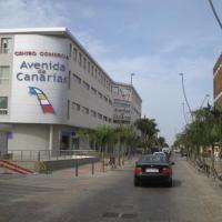 Hotel Avenida de Canarias, hotel in Vecindario